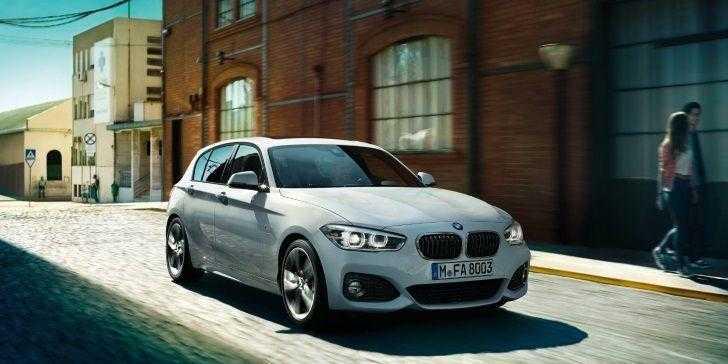 BMW 1 Serisi 5-Kapı Hayat Onunla Daha Güzel