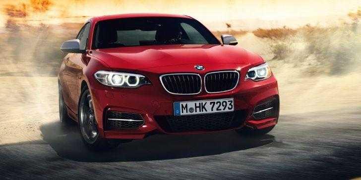 BMW 2 Serisi Coupé M235i İle Daha Fazla Performans