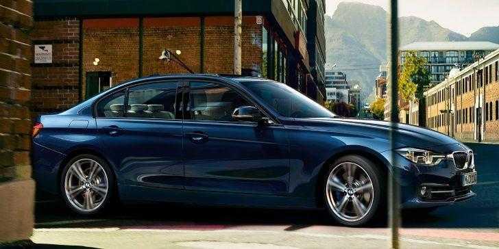 BMW 3 Serisi Sedan Daha Şık Daha Sportif