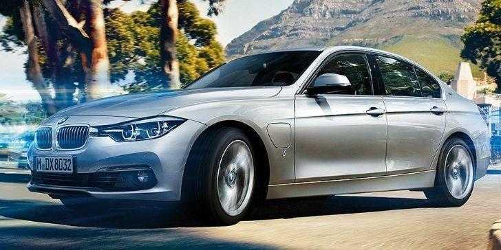 BMW 330e Plug-in Hybrid ile Mükemmel Sedan'ın Birleşimi