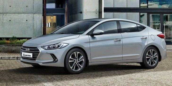 Hyundai Elantra Performansın Yeniden Yorumu
