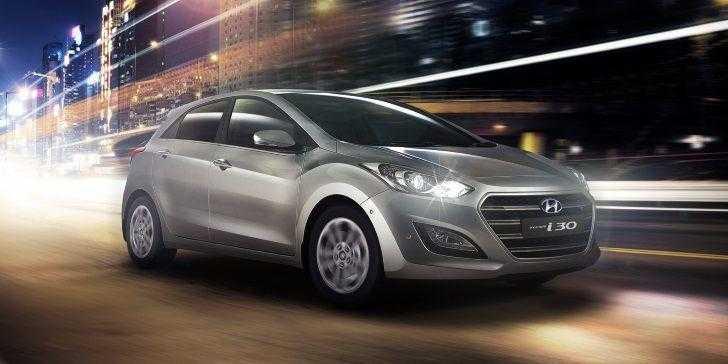 Hyundai i30 Yeniden Hayat Buldu