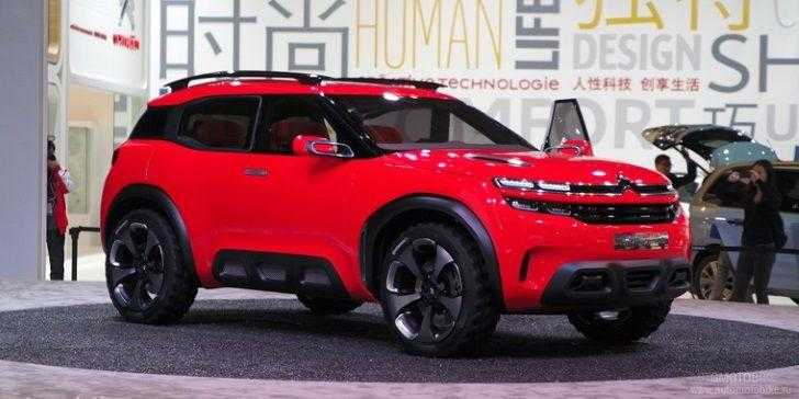 citroen yeni c5 aircross suv. Black Bedroom Furniture Sets. Home Design Ideas
