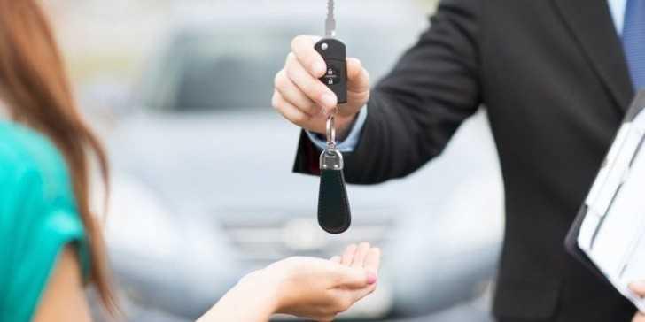Araç Alırken Dikkat Edilmesi Gereken Hususlar
