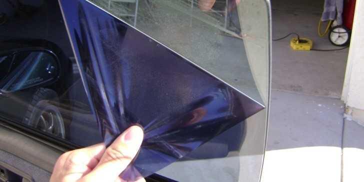 Araçlarda Cam Filmi Tekrar Yasaklandı