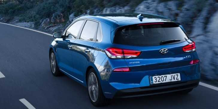 Yeni Hyundai I30 Fiyatları Açıklandı