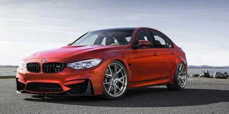 2018 BMW M3 CS Tüm Özellikleri ile Otomobil Piyasasında
