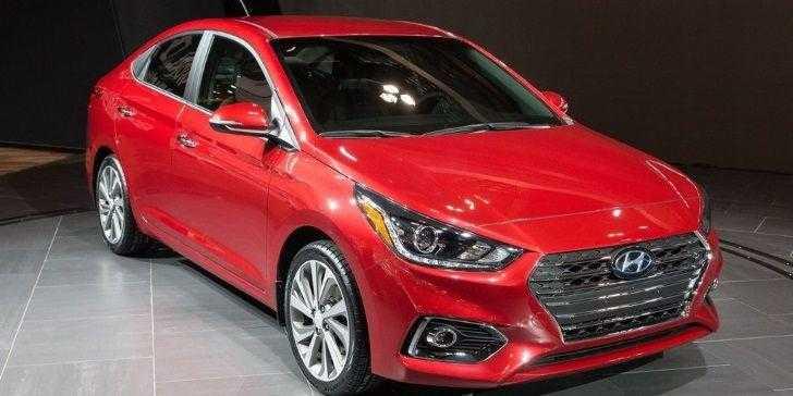 Hyundai Accent 2018 Tüm Özellikleri ile Tanıtıldı