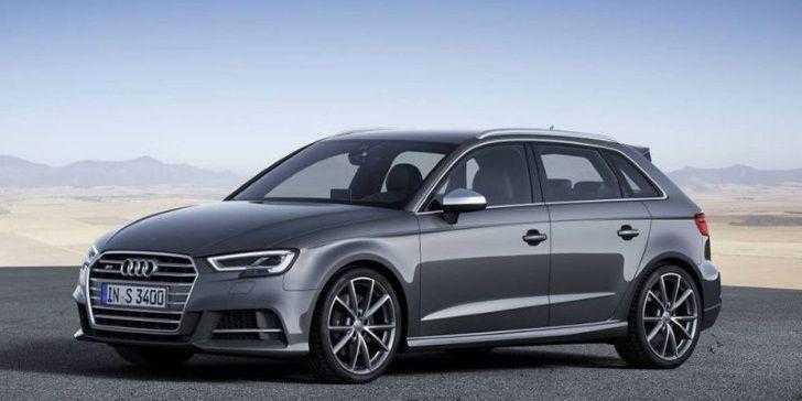 Audi A3 2019 Bomba Gibi Gelecek