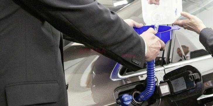 Audi Suyla Çalışan E-Dizel Üretmeye Hazırlanıyor