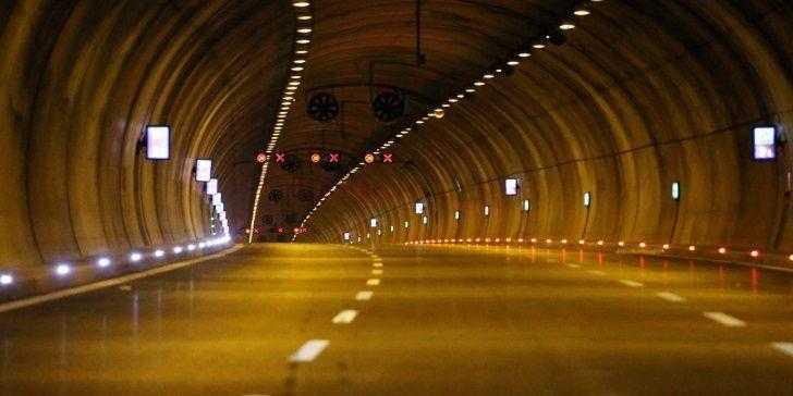 Tünelde Radar Cezasına Mahkemeden '1 Km Makul' İptali