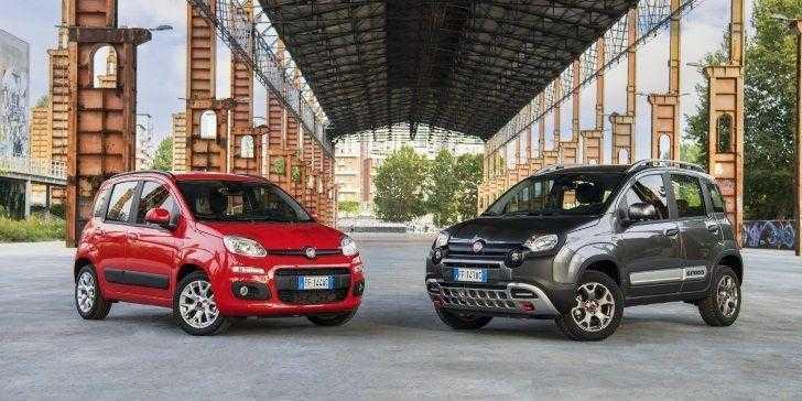 Fiat Panda 2018 Otomobil Sektörünün En Yeni Üyesi