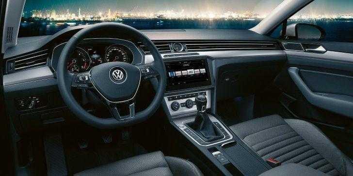 Volkswagen Passat 2018 Görenlerin Başını Döndürüyor