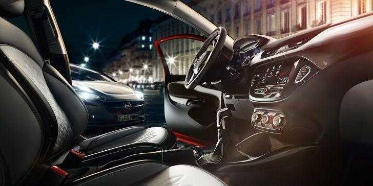 Opel Corsa 2018 Daha Güvenli ve Daha Akıllı