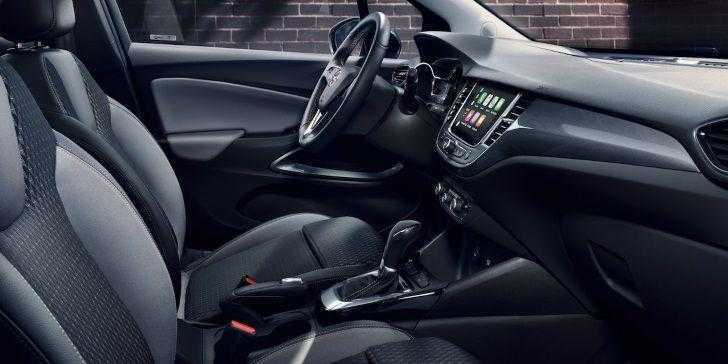Opel Crossland X 2018 Her Plan İçin Hazır