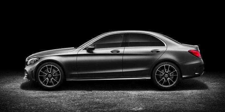 2019 Mercedes-Benz C Serisi Gücüne Güç Kattı
