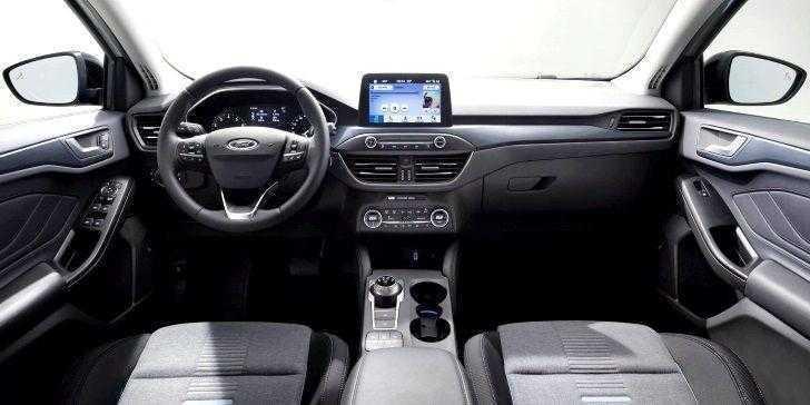 Ford Focus Active Amerika'da Tek Olacak