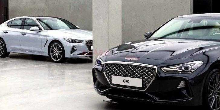 Genesis Modelleri Hyundai Bayilerinde Satılacak