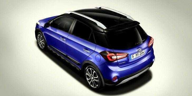 Yenilenen Hyundai i20'nin Satışları Başladı