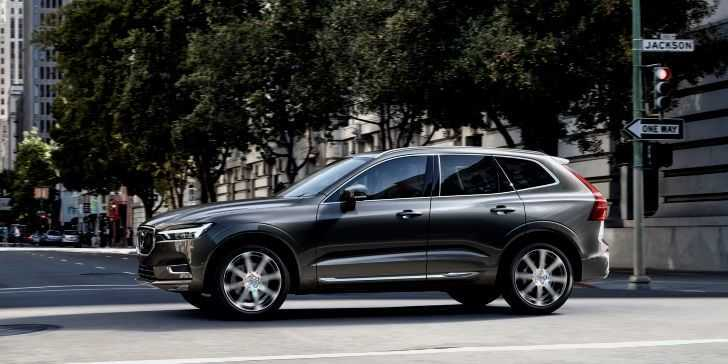 2018 Volvo Yeni XC60