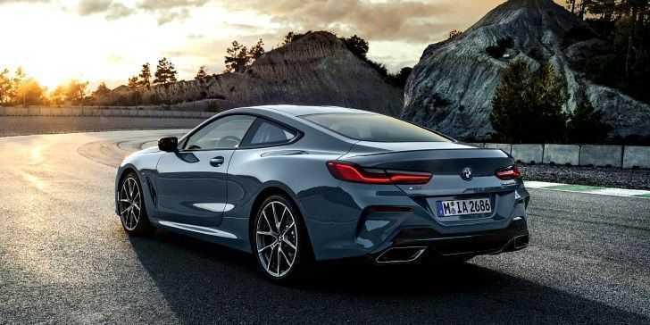 2019 BMW 8 Serisi'nde V12 Motor Seçeneği Olmayacak