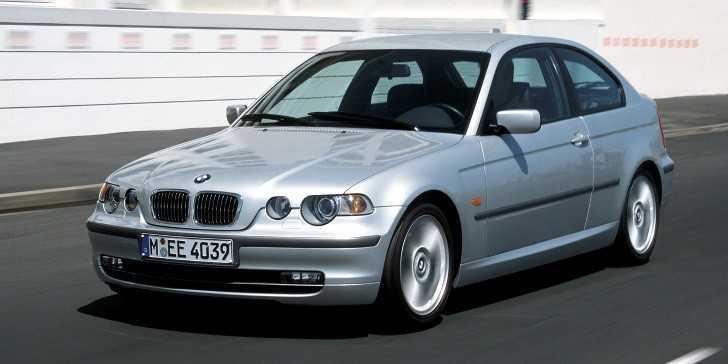 BMW 3 Serisi Compact Dijital Olarak Geri Döndü