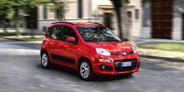 Fiat Panda'nın Dizel Versiyonu Bitiriliyor