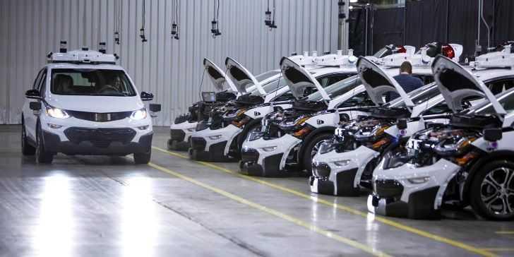 Honda ve General Motors Birlikte Çalışacak