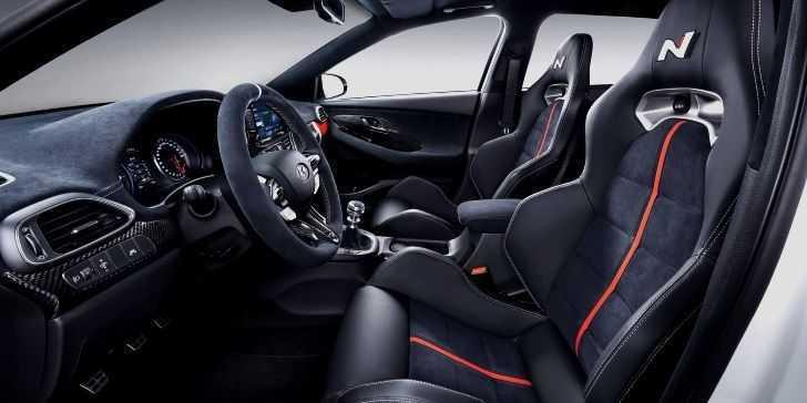 i30 N'in Yeni Spor Paketi Hyundai i30 N Option Tanıtıldı
