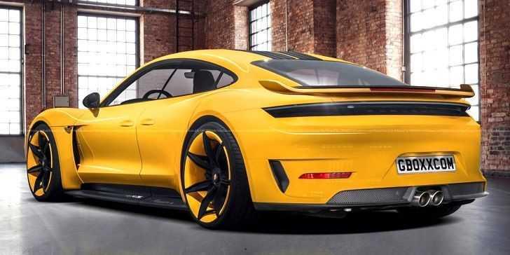 Porsche, Tesla'nın Şarj Süresini Yarıya İndirebilir mi?