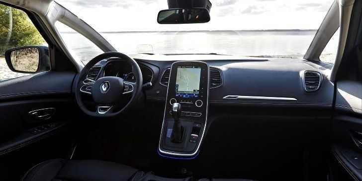 Renault Scenic'in Geleceği Belirsizliğini Koruyor