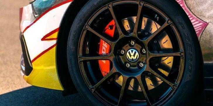 Özel Üretim Arteon, Volkswagen ART3on Adını Aldı