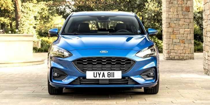 Yeni Ford Focus Fiyatları ve Detayları Belli Oldu