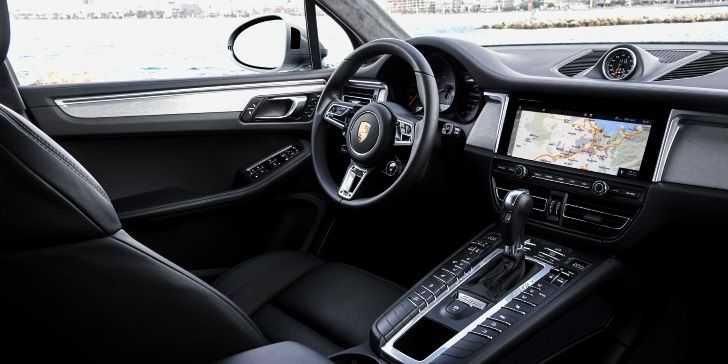 2019 Porsche Macan S'in Resmi Duyurusu Gerçekleşti