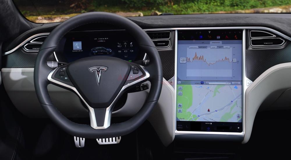Tesla Model S - Fiyat, İnceleme ve Kullanıcı Yorumları